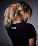 Koszulka TKD Queen