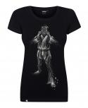 Woman T-Shirt General