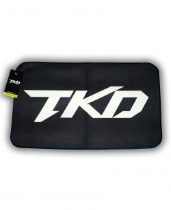 TKD Basic White towel