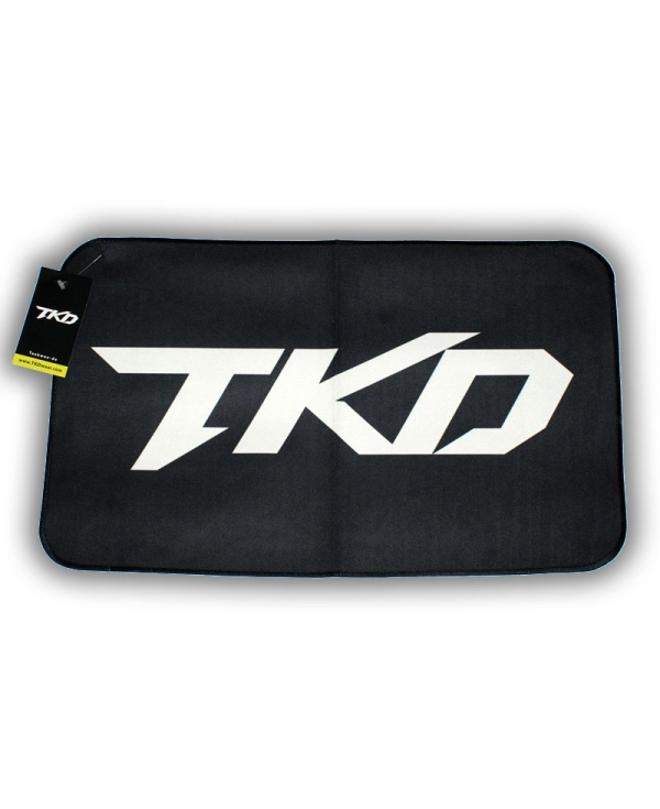 TKD Basic White towel