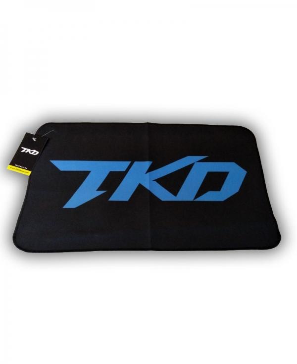 TKD Basic Blue towel