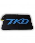 Ręcznik TKD Basic Niebieski