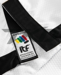 Dobok MIGHTYFIST Black Belt 1-3 Degree - MATRIX