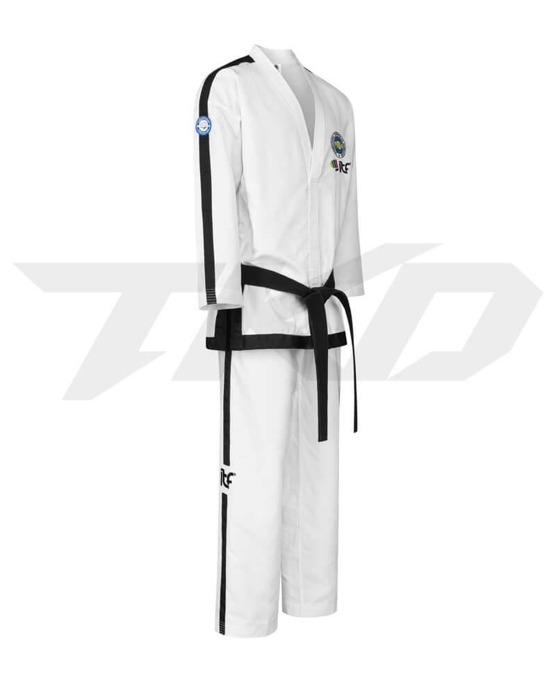 Mightyfist Taekwondo ITF dobok (4-6 degree) | TKD wear