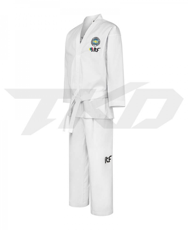 MIGHTYFIST Beginner Uniform
