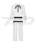 MIGHTYFIST ONYX Black Belt 1-3 Degree Dobok