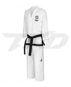 Best quality Taekwondo ITF doboks with ITF approval | TKD