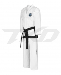 TRADITIONAL logo Black Belt 1-3 Degree - MATRIX
