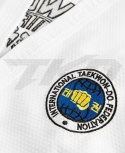TRADITIONAL logo Black Belt 1-3 Degree - MATRIX