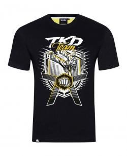 T-shirt TKD Team (Black)