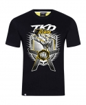 T-shirt TKD Team (Black)