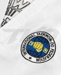 TRADITIONAL logo Black Belt 1-3 Degree - ONYX