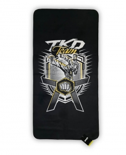 TKD Team towel