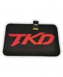 Ręcznik TKD Basic Czerwony