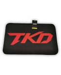 TKD Basic Red towel