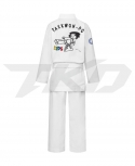 MIGHTYFIST ITF Kids Uniform