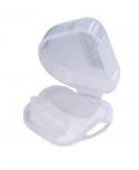 TKD Mouth Guard - transparent (mint flavour)