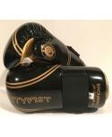 MIGHTYFIST PU sparring gloves - Black/Gold