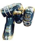 MIGHTYFIST PU sparring gloves - Tural Masimov