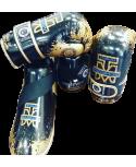 Rękawice MIGHTYFIST - Tural Masimov design