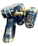 MIGHTYFIST sparring boots - Tural Masimov