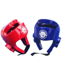 MIGHTYFIST helmet, head guard (Red / Blue)