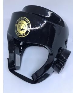 MIGHTYFIST helmet, head guard (Black)