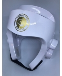 MIGHTYFIST helmet, head guard (White)