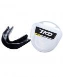 TKD Mouth Guard - black (senior size)