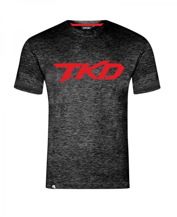 Koszulka TKD Basic (Grafit)