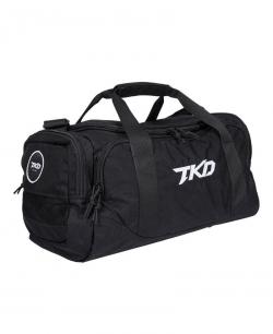 Taekwondo Cordura® Training Bag (Black)