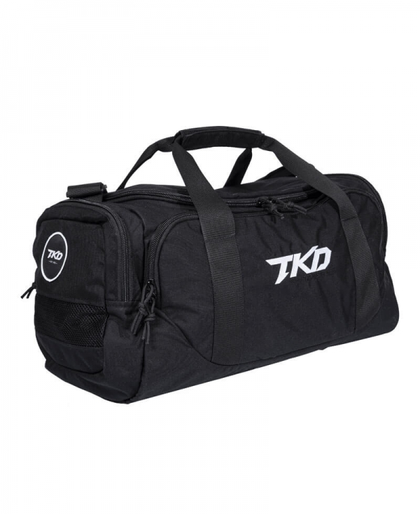 Taekwondo Cordura® Training Bag (Black)
