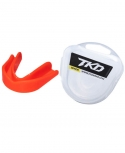 TKD Mouth Guard - red (senior size)