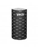 Taekwondo Tube Scarf (Black)