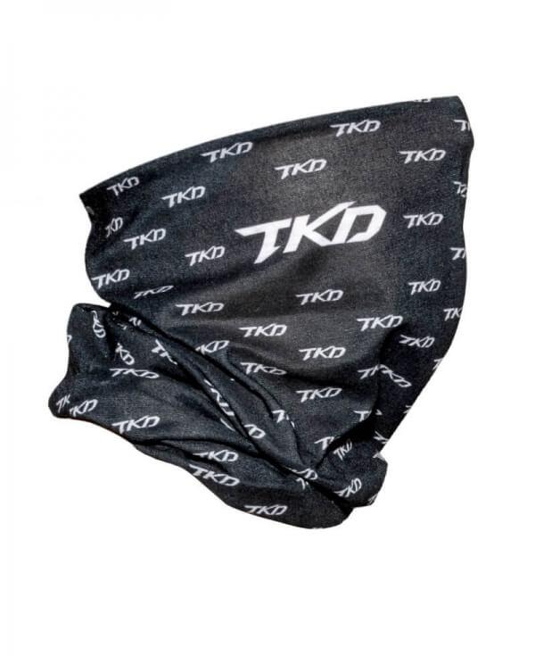 Komin Taekwondo (Czarny)