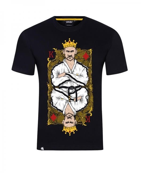 Koszulka TKD King