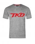 T-shirt TKD Basic (Dark Grey)