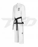 MIGHTYFIST Black Belt 1-3 Degree Dobok MATRIX