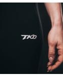 TKD Leggings (Black)