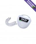 Szczęka - ochraniacz na zęby przeźroczysty (Smak: czarna porzeczka)