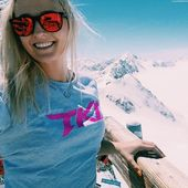 Amelia Juzyszyn (@imperfectly.perfect.aj) 🤩 3340 meters 🌄 above sea level enjoying our crop top😎!⠀ ⠀ www.TKDwear.com⠀ ⠀ ____________________⠀ ⠀ Pain is the best instructor, but no-one wants to go to his class.⠀ ~gen. Choi Hong Hi⠀ ⠀ #tkdwear #taekwondo #tkd #tkdshirts #taekwondofighter #fighter #training #trainingshirt #style #trainingday #taekwondogirl #taekwondogirls #kick #athlete #taekwondoshirt #taekwondoitf #taekwondowtf #itf #taekwondostyle #clothing #tkdstyle #girlswhofight⠀ ⠀