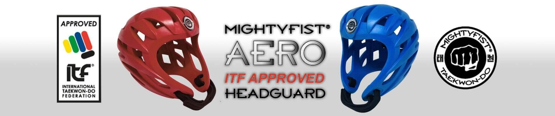 mightyfist aero