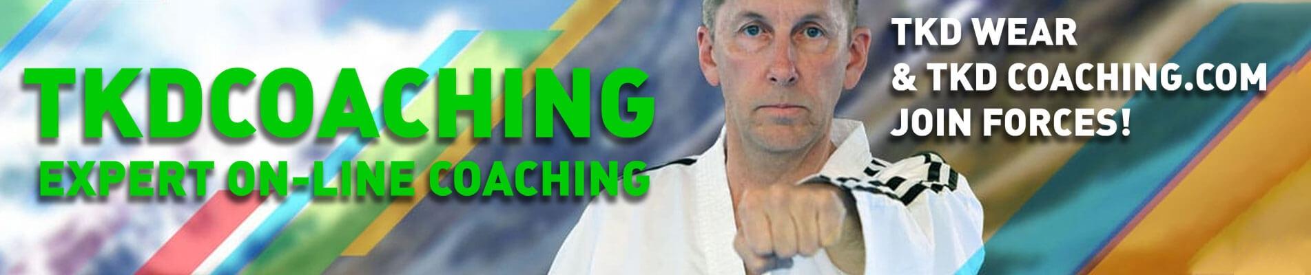 TKD Coaching
